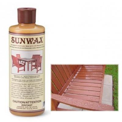Cire Sunwax