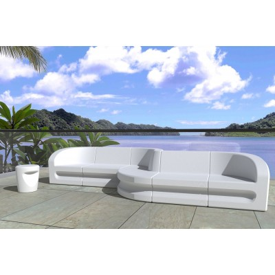 Curva Sofa Sectionnel
